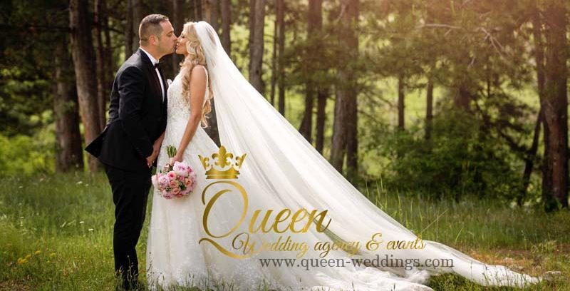 10 основни проблема при сватбите на открито
