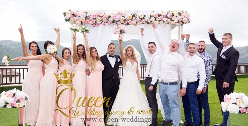 Колко струва една сватба?